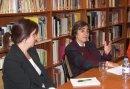 Seminari de Mercedes Vilanova sobre Fonts Orals